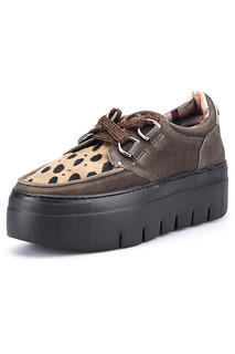 ботинки SOYA FISH