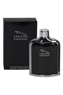 CLASSIC BLACK m EDT SPR Jaguar