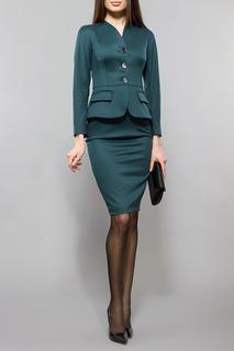 Комплект: жакет и юбка BGL