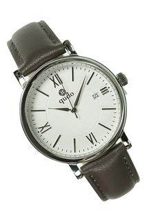 Набор: часы, браслет Qudo