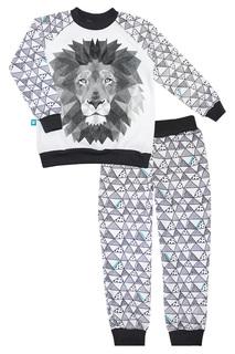 Пижама: свитшот, штанишки КОТМАРКОТ