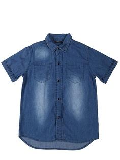 Рубашки Luminoso