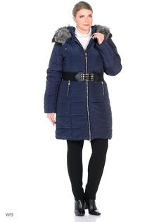 Пальто Flash Geo