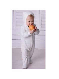 Комбинезоны нательные для малышей СВЕТ МАРИИ