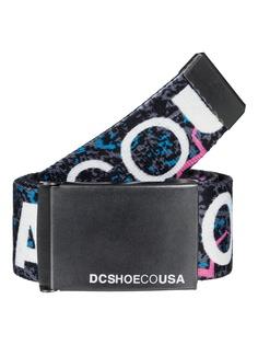 Ремни DC Shoes