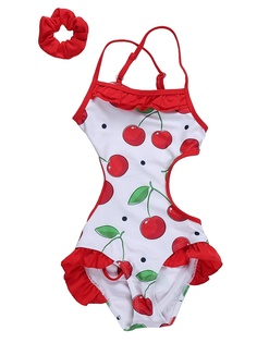 Слитные купальники Sweet Berry