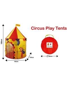 Игровые палатки VELD-CO