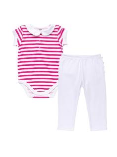 Комплекты нательные для малышей NinoMio
