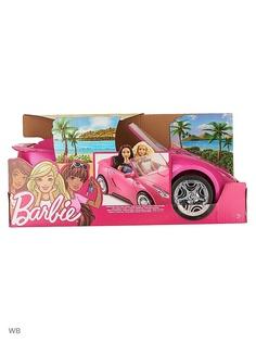 Машинки Barbie