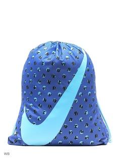Рюкзаки Nike