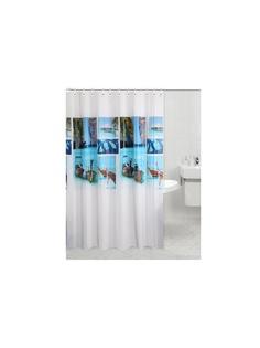 Шторы для ванной Elff Ceramics