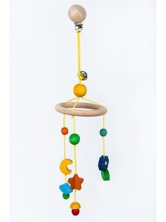 Игрушки-подвески S-MALA