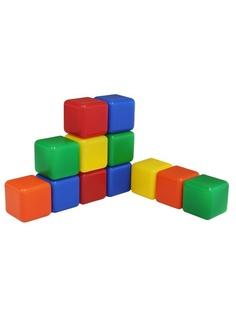 Кубики Радужки