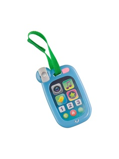 Игровые телефоны Happy Baby