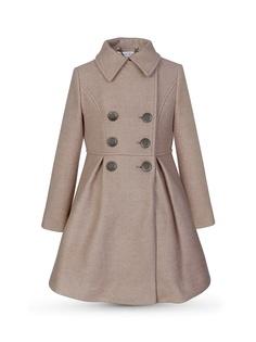 Пальто Alisia Fiori