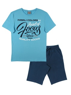 Костюмы Family Colors