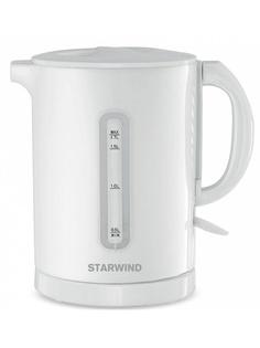 Чайники электрические StarWind