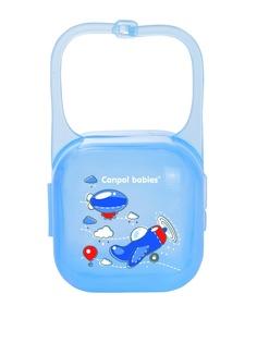 Контейнеры для пустышек Canpol babies