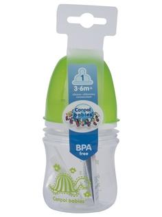 Бутылочки для кормления Canpol babies