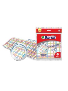 Салфетки для уборки Banat