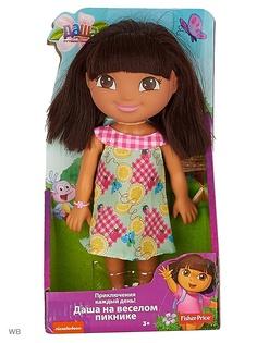 Куклы Mattel