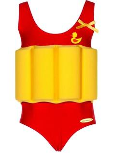 Слитные купальники Baby Swimmer