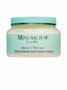 Скрабы Mineralium