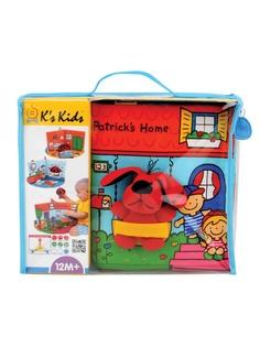 Фигурки-игрушки KS Kids