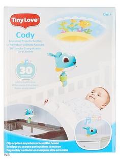 Игровые центры для малышей Tiny Love
