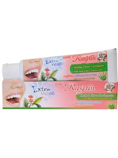 Зубные пасты Twin Lotus