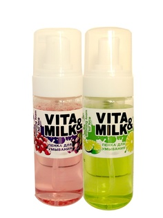 Пенки VITA-MILK
