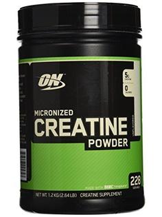 Креатины Optimum Nutrition