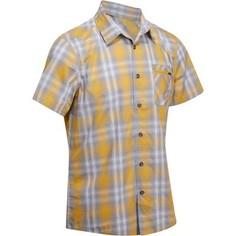 Мужская Рубашка С Короткими Рукавами Arpenaz 100 Quechua