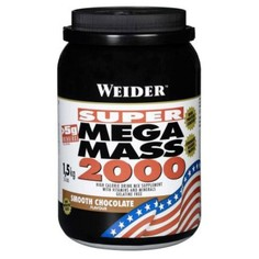 Протеин Mega Mass 2000 Шоколад Optimum Nutrition