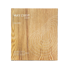 Тканевая маска May Coop