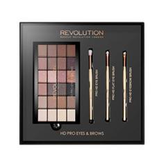 Брови Makeup Revolution