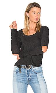 Рубашка с вырезом - Lanston
