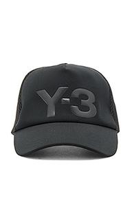 Truck hat - Y-3 Yohji Yamamoto
