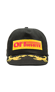 Кепка off 1st - OFF-WHITE