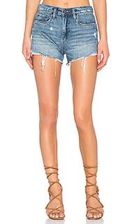 Потертые джинсовые шорты - BLANKNYC [Blanknyc]