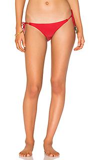 Низ бикини на завязках ivory - Vix Swimwear