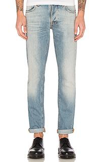 Джинсы grim tim - Nudie Jeans
