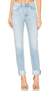 Прямые джинсы diy - 3x1