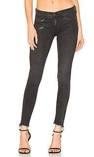Укороченные джинсы rbw23 - rag & bone/JEAN
