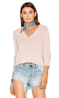 Кашемировый свитер manon - 360 Sweater