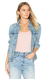 Ex-boyfriend trucker jacket - LEVIS Levis®