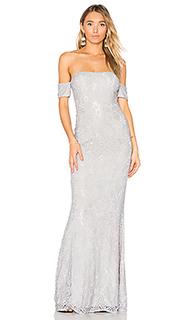 Вечернее платье andi - Elle Zeitoune