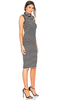 Rib sleeveless dress - ATM Anthony Thomas Melillo