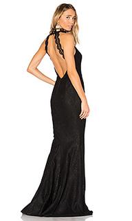 Вечернее платье medina - Elle Zeitoune
