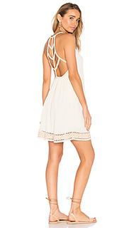 Платье wren - SAYLOR